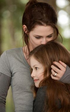 They have to create a twilight 6 or 7 (i'm not sure) they have to tell the story of Bella's little girl
