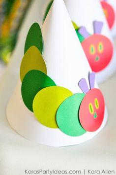 Hungry Little Caterpillar 3rd Birthday Party via Kara's Party Ideas | Kara Allen KarasPartyIdeas.com #partyideas #caterpillarparty #hungrylittlecaterpillarparty #hungrylittlecaterpillar (22)