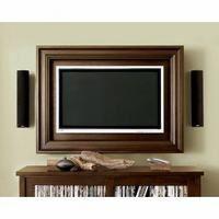 frames for flat screen tv on wall   China tv frame manufacturer, custom tv frames supplier--China Deland ...