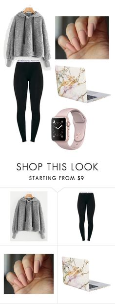 """Lazy Day"" by itsvalerierubio ❤ liked on Polyvore featuring iHome"