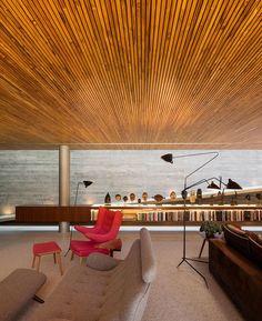 Gallery - Ramp House / Studio mk27 - Marcio Kogan + Renata Furlanetto - 27