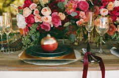 El encanto de las bodas en otoño » Tu Día Perfecto | Wedding Planner Madrid…