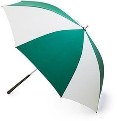 Tokens & Icons Vintage Golf Shaft Umbrella