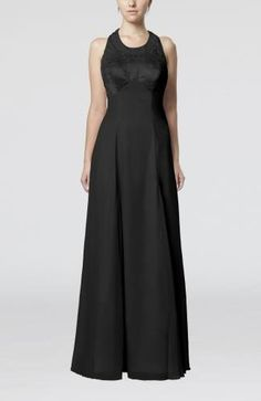 Chiffon Halter Bridesmaid Dress - Order Link: http://www.theweddingdresses.com/chiffon-halter-bridesmaid-dress-twdn6431.html - Embellishments: Paillette , Embroidery , Sequin , Rhinestone; Length: Floor Length; Fabric: Chiffon; Waist: Natural - Price: 137.79USD