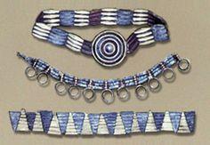 Mesopotamian Jewelry from Ur   Metropolitan Museum of Art