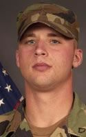 Army Sgt. Brent W. Koch  Died June 16, 2006 Serving During Operation Iraqi Freedom  22, of Morton, Minn.; assigned to Company E, 2nd Battalion, 136th Infantry Combined Arms Battalion, Hutchinson, Minn.; killed June 16 when an improvised explosive device detonated near his Humvee in Diwaniyah, Iraq.