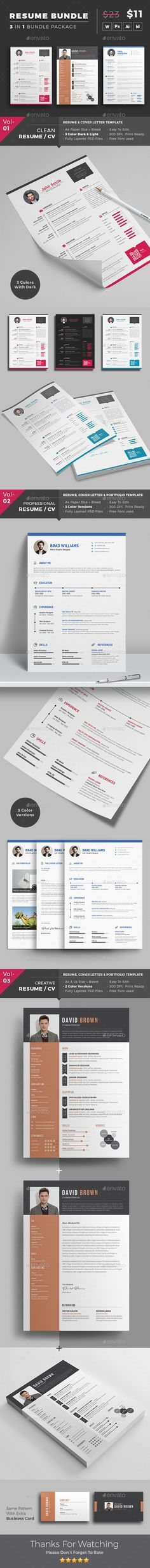 Swiss Resume Resume, Photoshop and Resume templates - how to make a resume in word