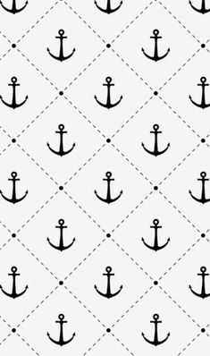 anchor, wallpaper, and sea afbeelding Handy Wallpaper, Iphone 6 Wallpaper, Cellphone Wallpaper, Mobile Wallpaper, Pattern Wallpaper, Wallpaper Backgrounds, Phone Wallpapers, Summer Wallpaper, Phone Backgrounds