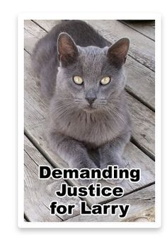 Fire Nebraska Police Officer who shot and killed pet cat - The Petition Site