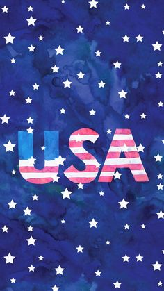of July iPhone Wallpaper<br> Patriotic Wallpaper, 4th Of July Wallpaper, 4 Wallpaper, Holiday Wallpaper, Wallpaper Iphone Cute, Cute Wallpapers, Wallpaper Backgrounds, Patriotic Background, Iphone Wallpapers