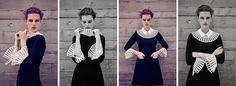 Liz von Hoene for Highland Park Village Magazine #editorial #classy #fashion #vintage #highlandparkvillage