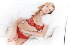 Passionata Glamorous set www.figleaves.com #lingerie #christmas