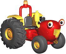 Tractor tom fondant cake dort s figurkou traktor tom youtube fimo pinterest fimo - You tube tracteur tom ...