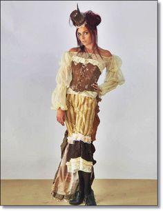 pantaloons steampunk - Google Search