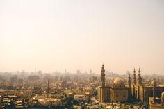 Venez travailler en Egypte, nous sommes aussi présent au Caire avec SGAM AI Egypt :)