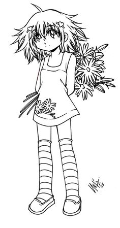 like most girls who like 2 draw... i love 2 draw flowers... since i was in kindergarden... & during secondary skool days... i was often asked 2 do flower designs 4 decorations & stuff... &a...