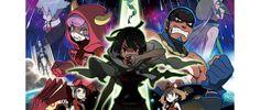 Pokemon Omega Ruby/Alpha Sapphire Delta Episode