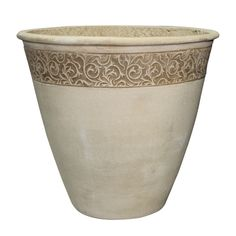 Explore planters and pots at Lowe's. Browse our selections of planters, plant stands, flower pots, raised garden beds and more. Patio Planters, Concrete Planters, Decorative Planters, Large Pots, Plastic Pots, Love Design, Indoor Plants, Lowes, Gardening