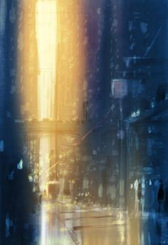 """""""Early risers""""   Pascal Campion"""