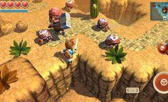 Juegos y Aplicaciones para iPhone con Descuento y GRATIS (17 Diciembre)
