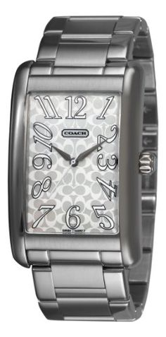 Coach Men's 14600968 Lexington Mother-of-Pearl « Holiday Adds