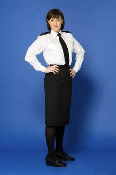 Professional Headshots Women, Military Officer, British Actresses, Celebs, Tie, Shirts, Fashion, Woman Clothing, Women
