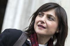 La governatrice: 'Dispiaciuta per la polemica'  (ANSA)