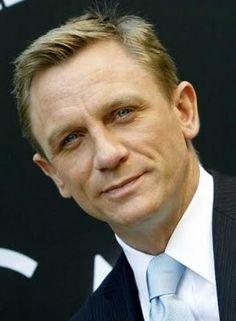 Bond, James Bond! Yes Yes yes!