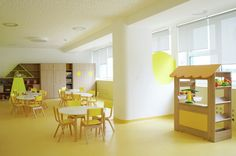 Galería de Jardín Infantil FCA Srbija / IDEST Doo - 10