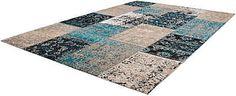 Teppich, Lalee, »Cocoon990«, handgewebt