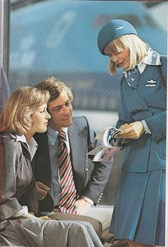M Royal Dutch Airlines in the K.M are the World,s oldest airline still trading under their original name. Airline Cabin Crew, Airline Travel, Airport Architecture, Royal Dutch, All Airlines, Airline Uniforms, Vintage Travel Posters, Vintage Airline, Commercial Aircraft
