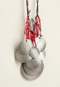 Seacliff (shells) | Susan Cross : Jewellery : Edinburgh