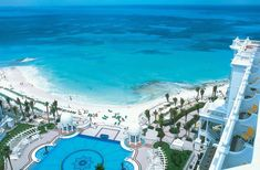 Riu Palace Las Americas Cancun All Inclusive Adults Only Resort