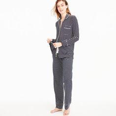 TONY   CANDICE · Sleepwear   Pajamas for women · Dreamy Cotton Pajama Set  In Stripe   Women s Pajamas  amp  Sleepwear  909274540