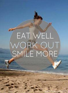 Fitness, goed voor je energie en voor je conditie