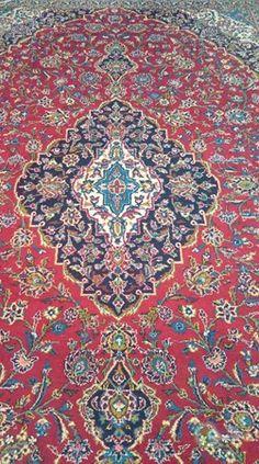 فرش دستبافت کاشان 14 متری 300,000 تومان
