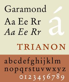Garamond is a free and usable system font. See this specimen, sample for it's style. Selection: www.rotterdam-vormgeving.nl