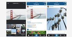 Instagram mejora su mensajería directa