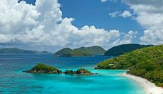 St. John Trunk Bay... Get hitched here, you will not regret it!