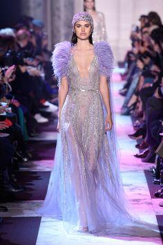 Elie Saab Couture Spring 2018 – WWD