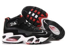 8bb629cc4296 Discover the Nike Air Griffey Max 1 Hot Red Christmas Deals collection at  Pumafenty. Shop Nike Air Griffey Max 1 Hot Red Christmas Deals black