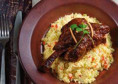 Braised Lamb Shanks, Comfort Food at its Best | Recipe | Lamb Shank ...