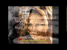 Isabelle Boulay - Ma Solitude [greek subs] - YouTube