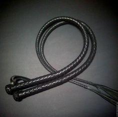 Купить Плеть однохвость 1,2 М в интернет магазине на Ярмарке Мастеров
