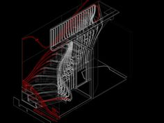 Sensualscaping Stairs - atmosstudio