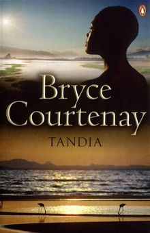 Tandia by Bryce Courtenay-ahh I still remember stumbling on this  book and almost peeing my pants that there was a sequel to the Power of One