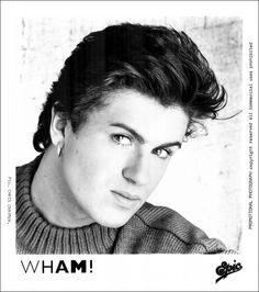 Wham! / George Michael