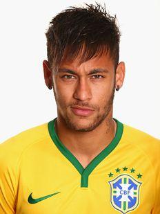 2014 FIFA World Cup Brazil™ - NEYMAR - Player Profile - FIFA.com