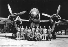 Junkers Ju-388.