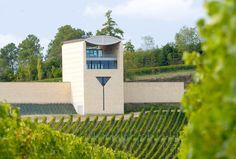 10 grands architectes pour 10 grands vins